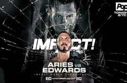 Resultados de Impact Wrestling 9 de Agosto