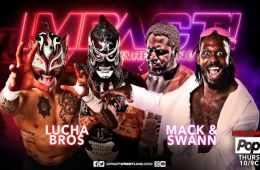 Resultados Impact Wrestling del 29 de Noviembre