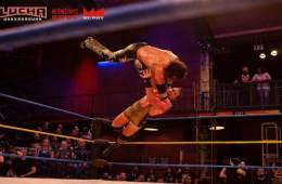 Previa Lucha Underground del 17 de Octubre