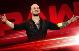 Previa WWE RAW 3 de Diciembre