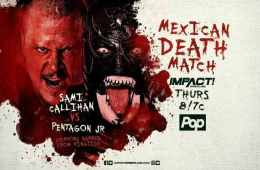 Resultados Impact Wrestling del 23 de Agosto