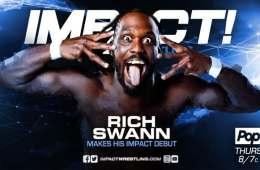 Previa de Impact Wrestling del 28 de Junio