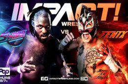 Previa de Impact Wrestling del 5 de Julio