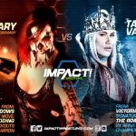 Previa de Impact Wrestling del 19 de octubre