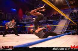 Previa de Lucha Underground del 5 de Septiembre