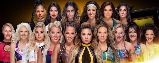 Previa de NXT del 25 de octubre