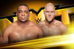 WWE NXT 28 de Noviembre (Cobertura y Resultados en Directo)