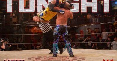 Previa de Lucha Underground del 26 de julio