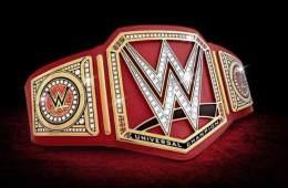 Primeras apuestas sobre quién será campeón universal después de Wrestlemania 35