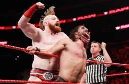 WWE Noticias RAW Live 4 Diciembre Resultados