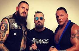 ROH anuncia a sus últimas incorporaciones para sus próximos eventos