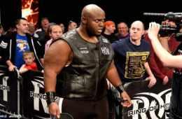 ROH hace un contrato exclusivo a Shane Taylor