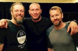 WWE noticias Randy Orton