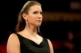Stephanie McMahon Rumores Regreso