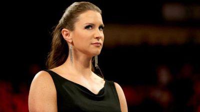 Stephanie McMahon Rumores Regreso