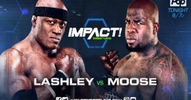 Resultados Impact Wrestling 26 Octubre 2017