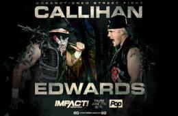 Resultados Impact Wrestling 7 de Junio