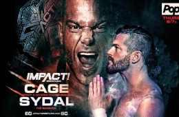 Resultados Impact Wrestling del 26 de Julio
