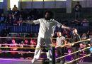 Resultados NXT Charlotte