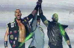 Resultados ROH TV del 9 de Agosto