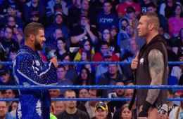 Resultados SmackDown Live 13 de Marzo