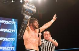 Resultados de Impact Wrestling del 3 de Mayo