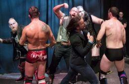 Resultados de NXT del 20 de septiembre