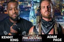 Resultados de las grabaciones de ROH Philadelphia Excellence para ROV TV del 25 de Agosto