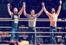 WWE Noticias, Resultados del live show de RAW en Bangor