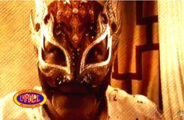 Rey Fenix llega al CMLL
