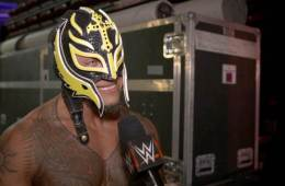 Rey Mysterio regresa a WWE