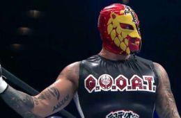 Rey Mysterio regresaría a la WWE en el próximo mes