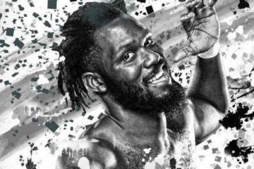 Rich Swann The Crash