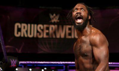 WWE noticias Rich Swann