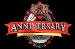 Ring of Honor 16º Aniversario