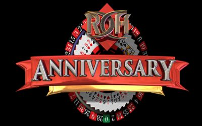 Ring of Honor 16º Aniversario