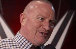 WWE noticias Road Dogg