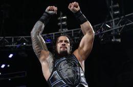 WWE noticias Roman Reigns