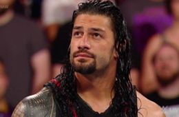 Roman Reigns critica a los fans que le abuchean en cada show de WWE