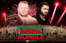 Roman Reigns podría no ser campeón en Greatest Royal Rumble Greatest Royal Rumble puede ser un baile de títulos