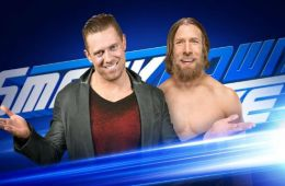 Rumores acerca del Daniel Bryan vs The Miz en Super Show Down