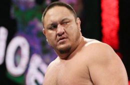 Samoa Joe habla sobre competir contra Aj Styles en otras empresas