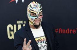 San Diego celebra el día de Rey Mysterio
