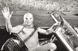 Santo El Enmascarado de Plata