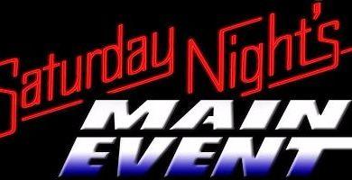 Saturday Night Main Event de nuevo en WWE