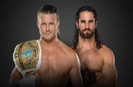 Seth Rollins se enfrentará a Dolph Ziggler por el Intercontinental Championship en WWE Summerslam