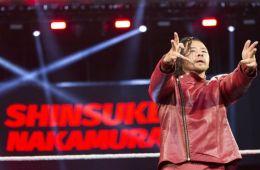Shinsuke Nakamura revela que no le gustaba estar con Brock Lesnar en NJPW
