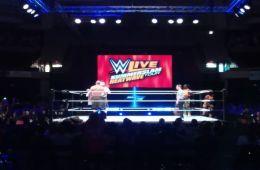SmackDown Live 23 de Julio