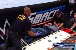 SmackDown Live en vivo 20 de Marzo Cobertura y Resultados Kevin Owens y Sami Zayn despedidos de WWE