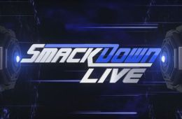 Spoiler: Un posible Hall of Famer podría aparecer en Smackdown Live